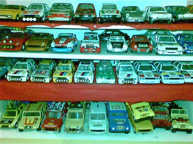 Vecchi automodelli  - Pagina 2 04012016
