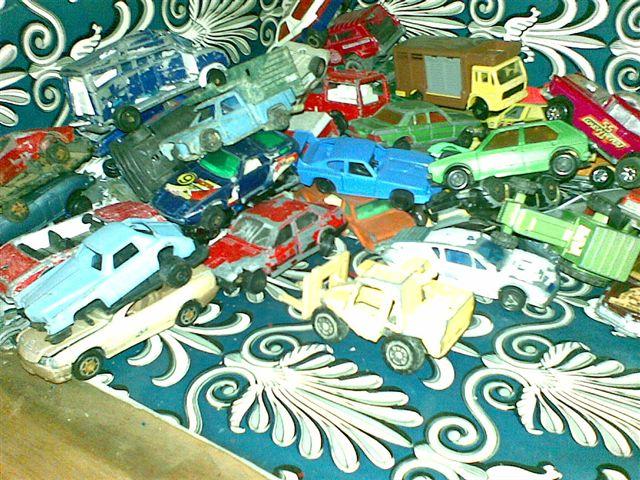 Vecchi automodelli  - Pagina 4 06012010