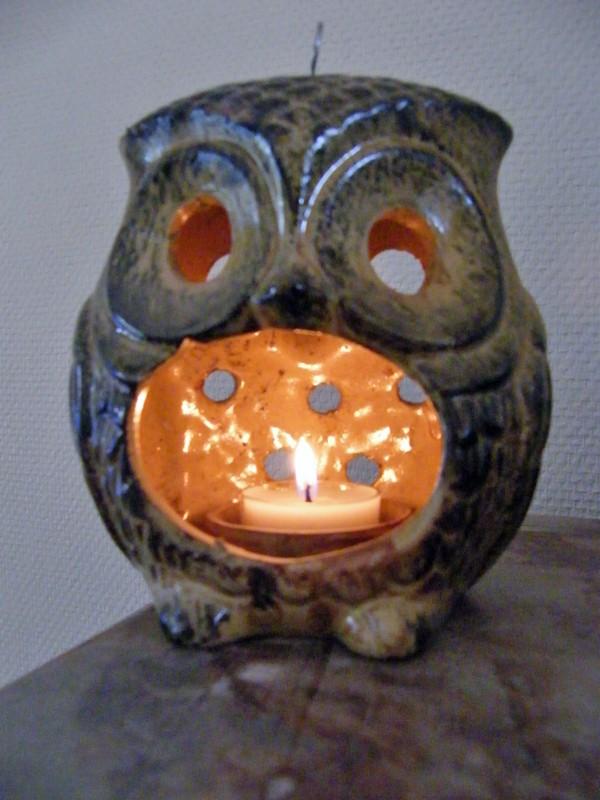 Concours du mois de janvier 2011. Thème : La lueur d'une flamme 15_01_10