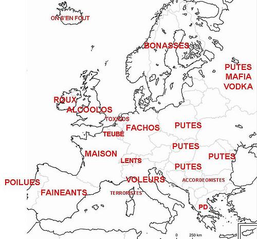 Les pays que vous avez visités (mappemonde) - Page 5 Jacob013