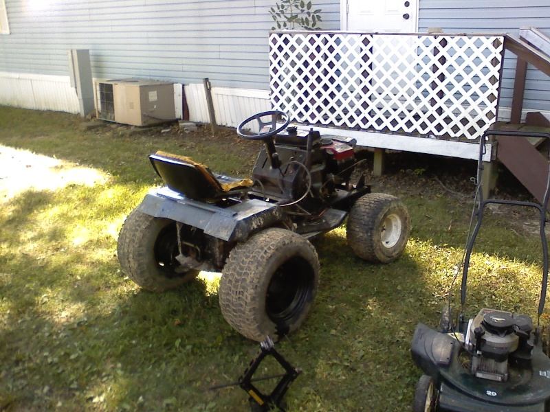 Craftsman off road tractor - Page 8 09011014