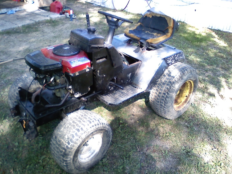 Craftsman off road tractor - Page 8 09011015