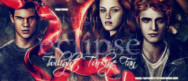 Twilight Türkiye Fan
