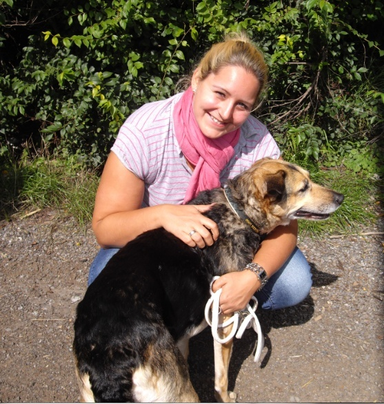SOS pour une chienne de 11 ans !! propriétaire DECEDE - Page 2 Isabel10