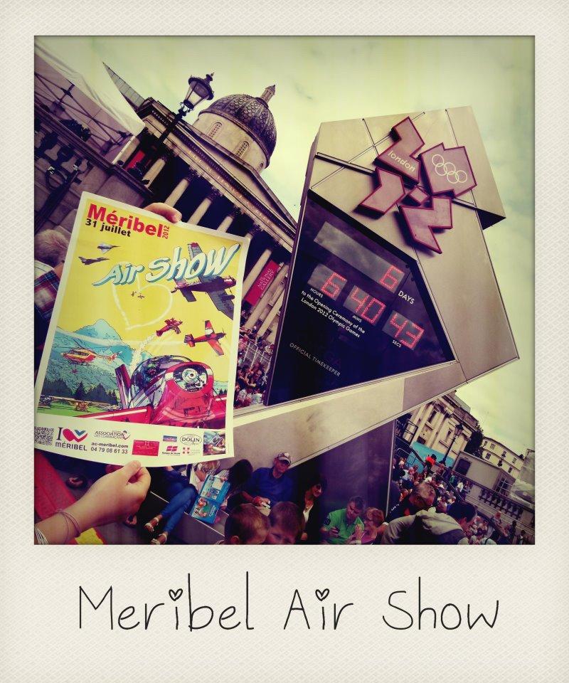 Méribel Air Show 2012 55741910