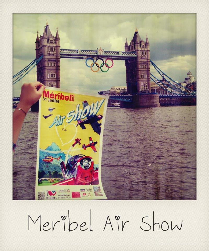 Méribel Air Show 2012 56291310