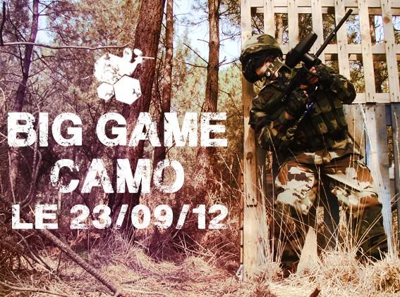 the ammo box party : notre 1ere journée scenarisée Tourno15