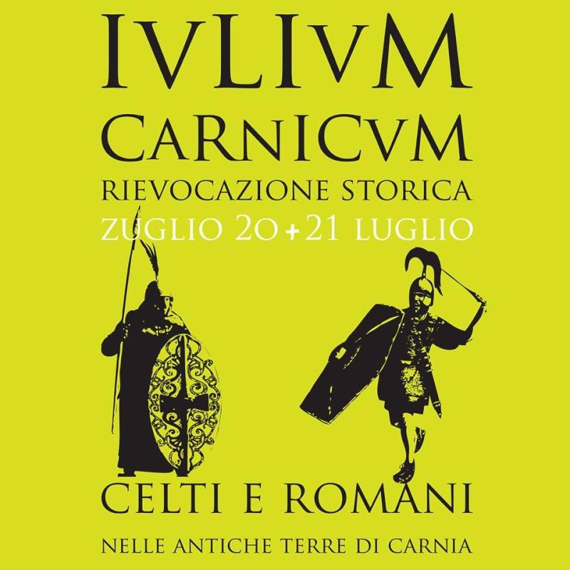 IULIUM CARNICUM Locand10