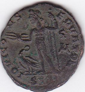 FOLLIS de billon pour MAXIMINUS II (310-313). Img_0016