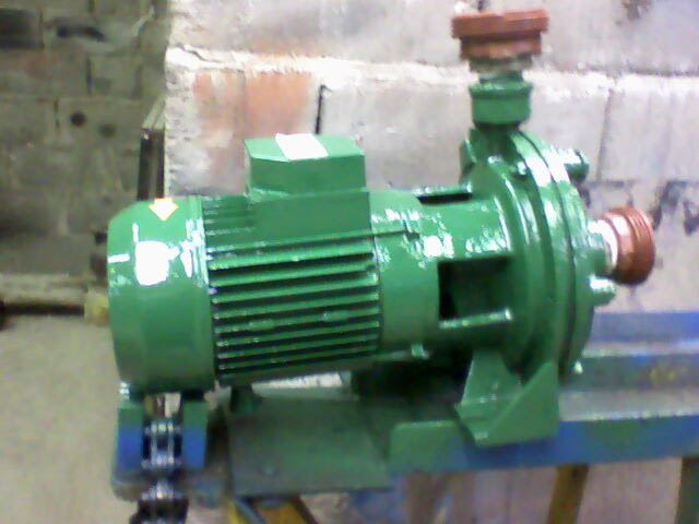 Bi-turbina Sp_a1146