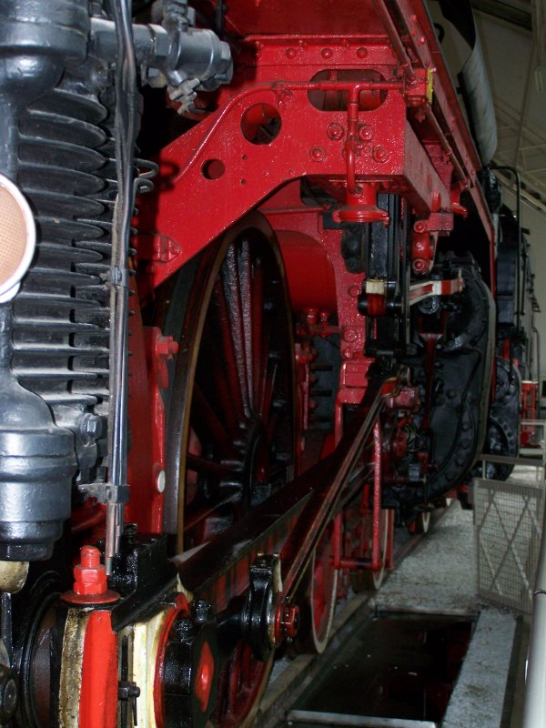 Technik Museum Speyer Lokomotiven 100_1111