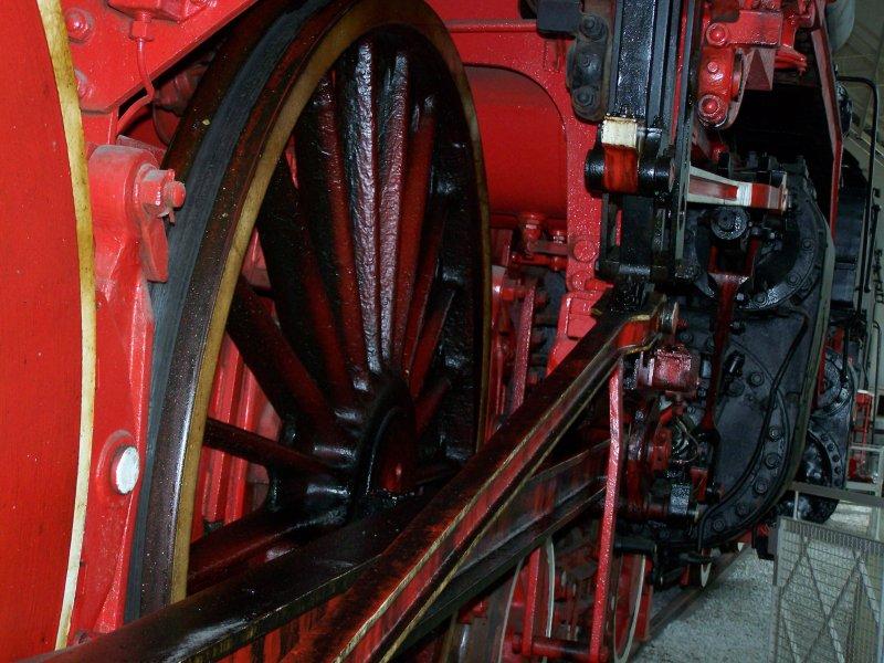 Technik Museum Speyer Lokomotiven 100_1112