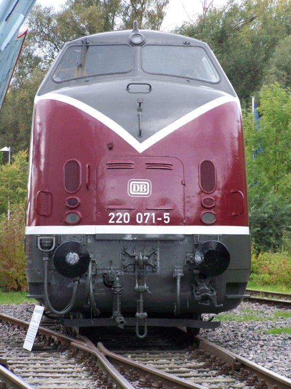 Technik Museum Speyer Lokomotiven 100_1210