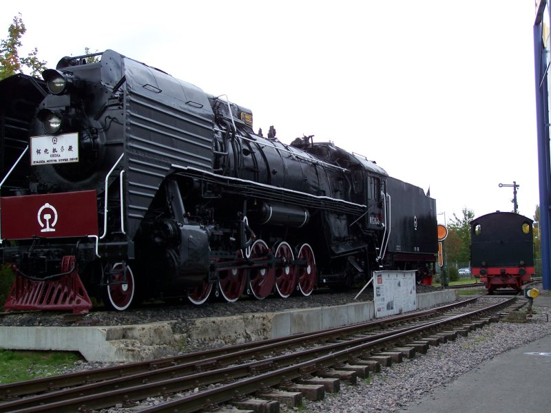 Technik Museum Speyer Lokomotiven 100_1212