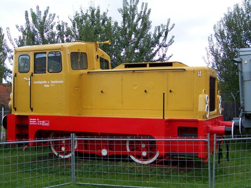 Technik Museum Speyer Lokomotiven 100_1213