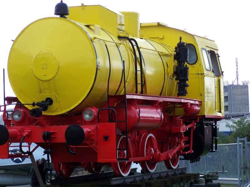 Technik Museum Speyer Lokomotiven 100_1214
