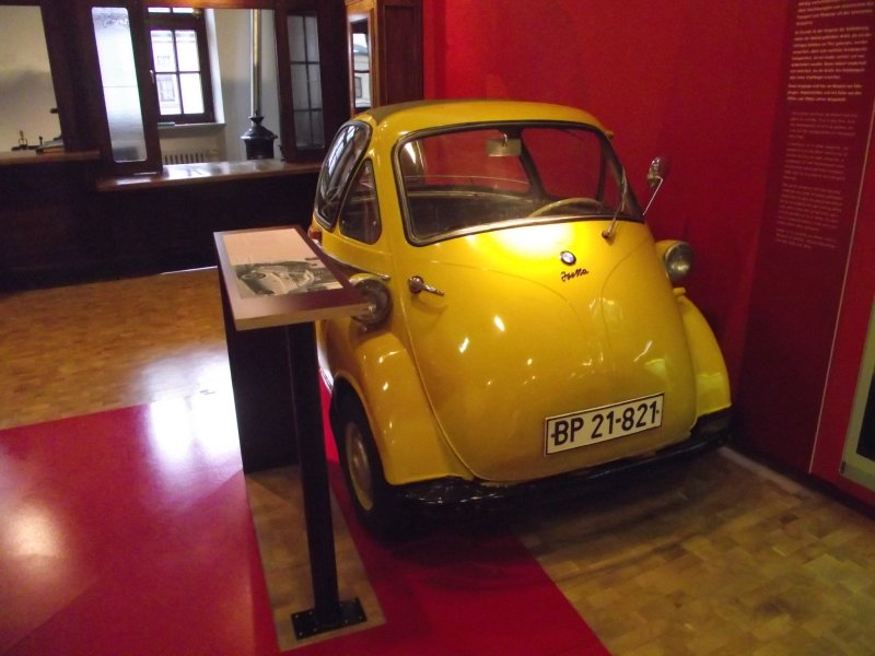 BMW Isetta 250 Export 2010_156