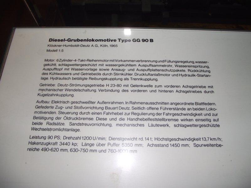 Gruben-Lokomotiven 20111011