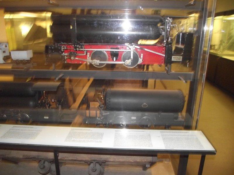 Gruben-Lokomotiven 20111020