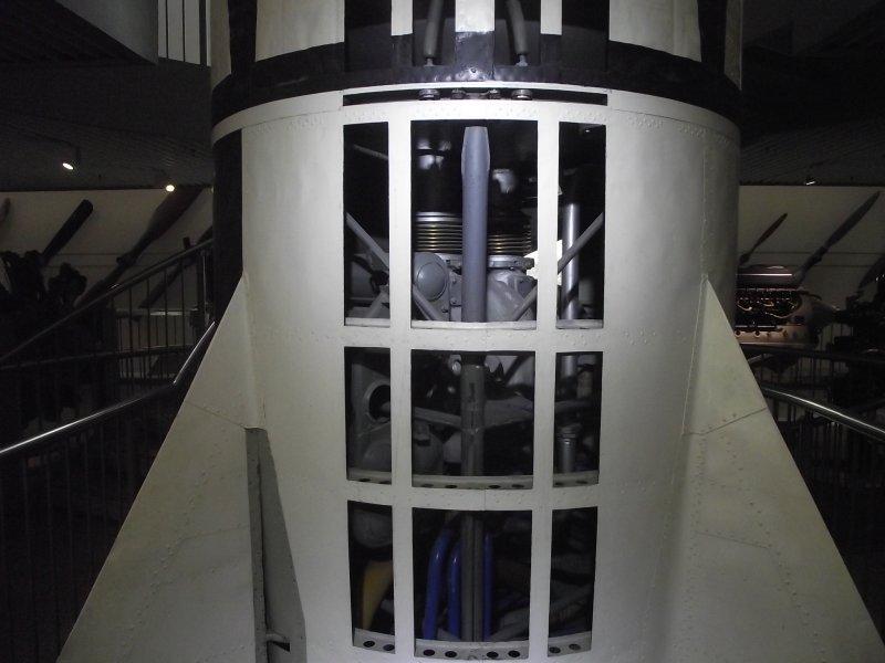 Raumfahrt (Deutsches Museum) 2011_102