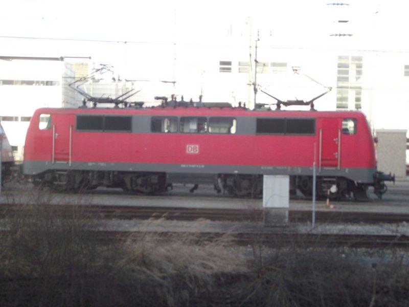 Lokschuppen München 2011_567