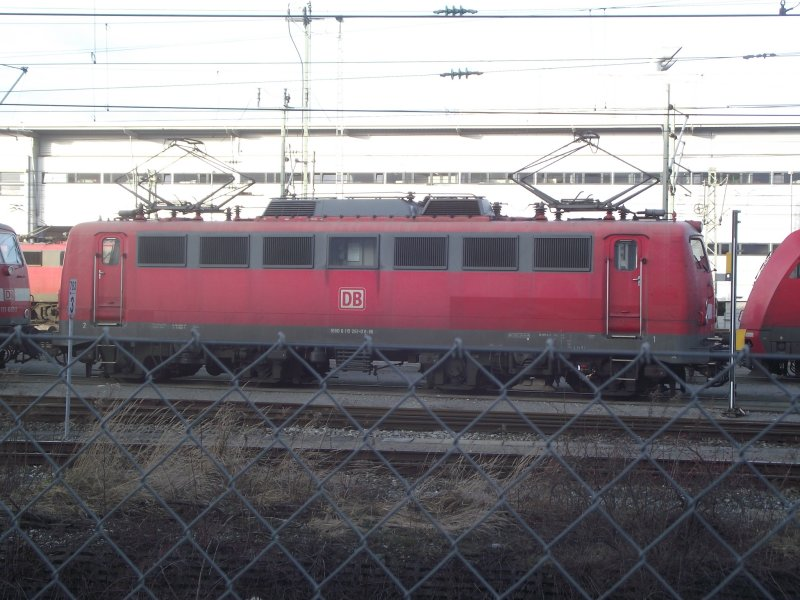 Lokschuppen München 2011_569