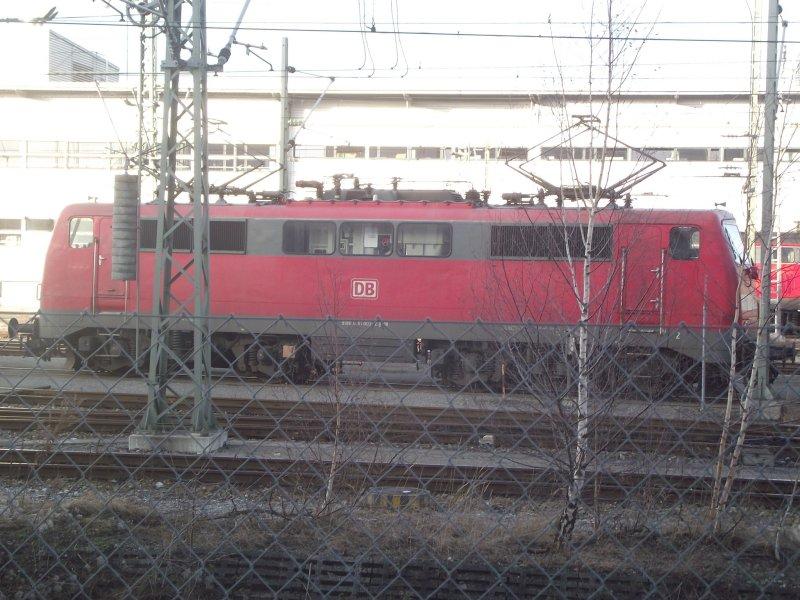 Lokschuppen München 2011_570