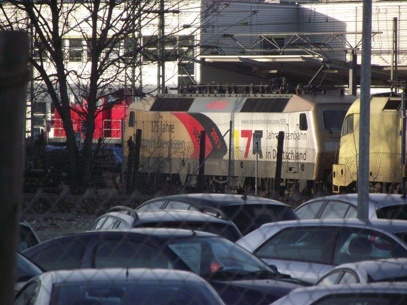 Lokschuppen München 2011_579