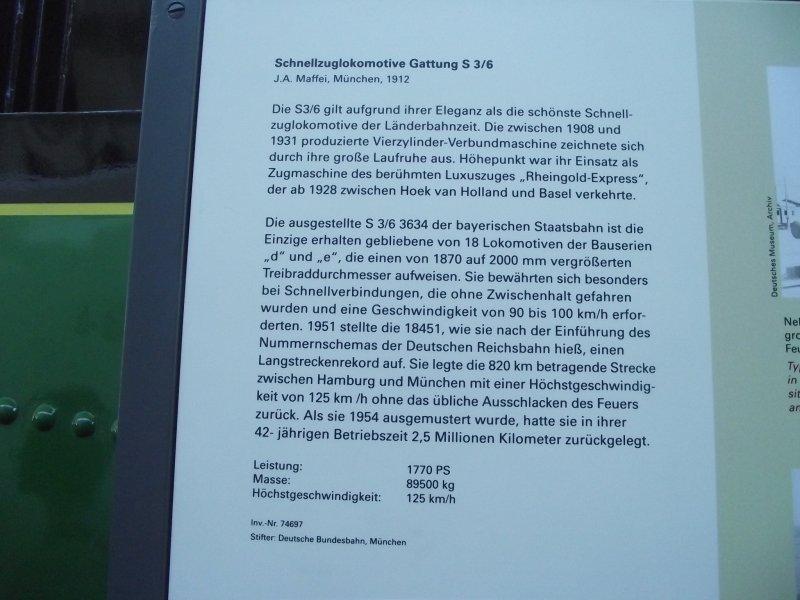 S 3/6 Die 3634 im Deutschen Museum - Seite 2 2011_696