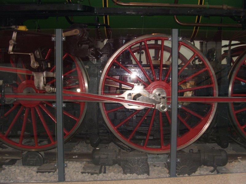 S 3/6 Die 3634 im Deutschen Museum Dscf0116