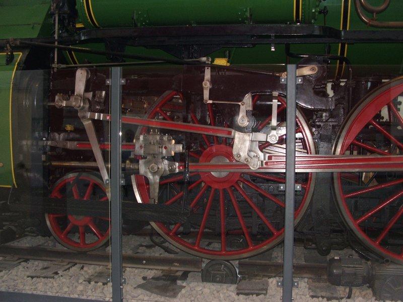 S 3/6 Die 3634 im Deutschen Museum Dscf0117