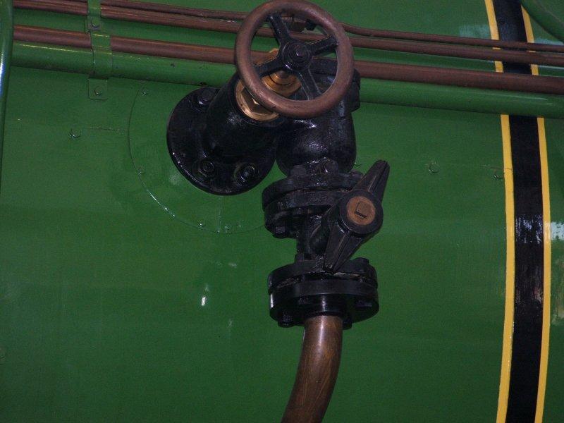 S 3/6 Die 3634 im Deutschen Museum Dscf0122