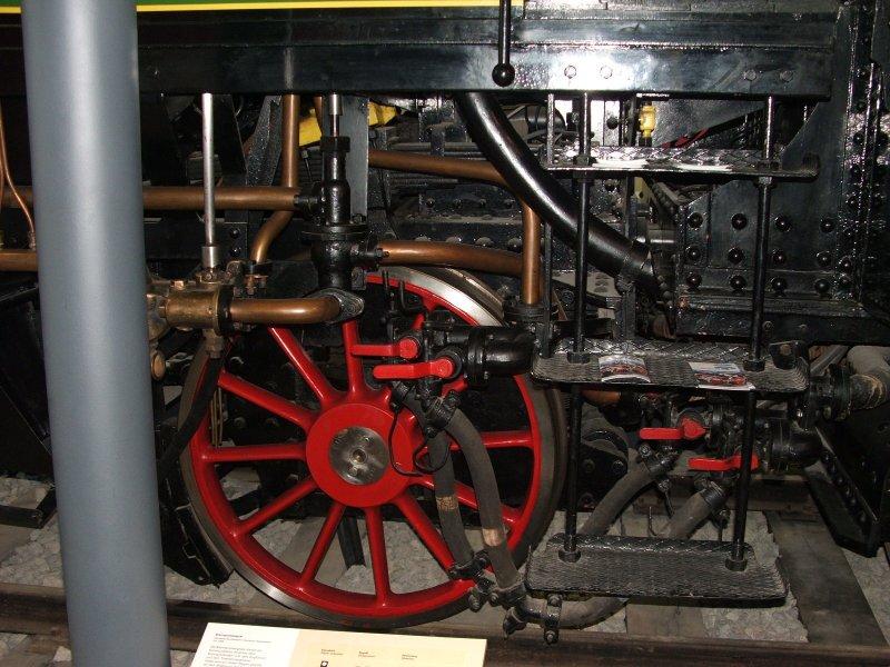 S 3/6 Die 3634 im Deutschen Museum Dscf0128