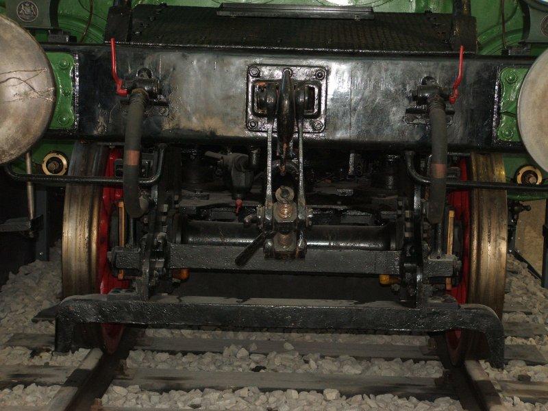 S 3/6 Die 3634 im Deutschen Museum Dscf0137