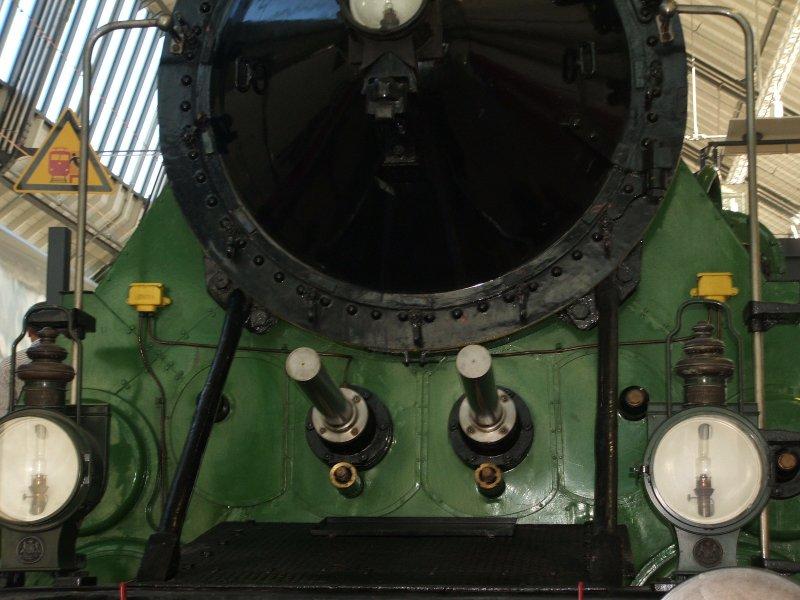 S 3/6 Die 3634 im Deutschen Museum Dscf0138