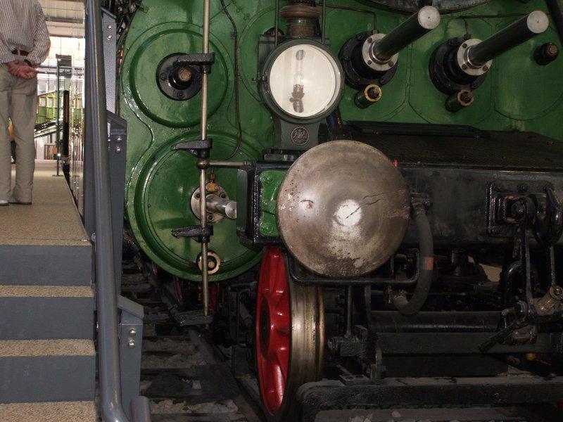 S 3/6 Die 3634 im Deutschen Museum Dscf0139