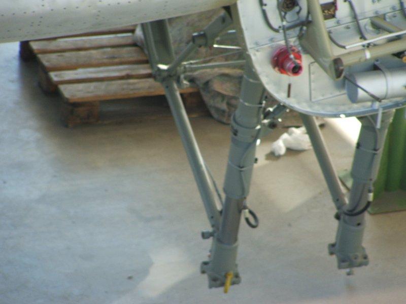 CASA 2.111 B / Heinkel 111 H-16 Dscf0151
