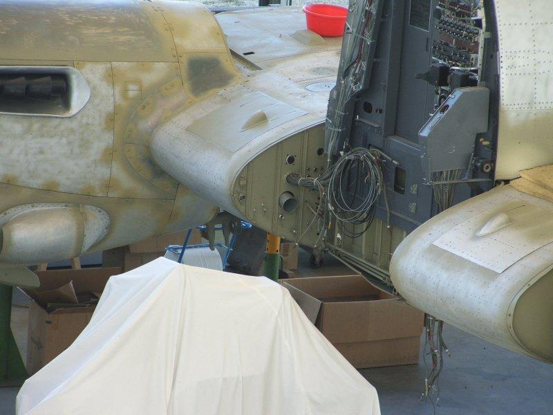 CASA 2.111 B / Heinkel 111 H-16 Dscf0154