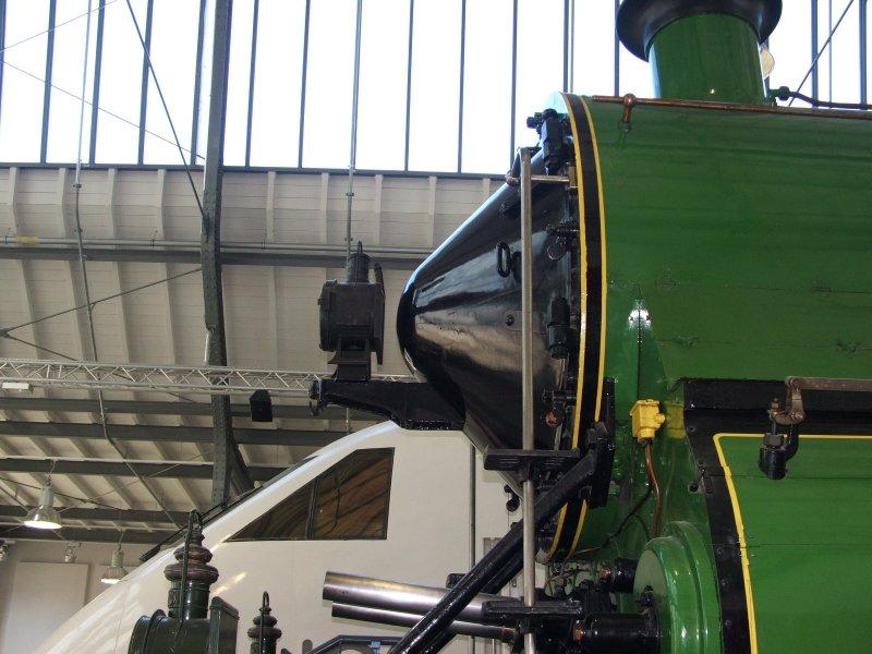 S 3/6 Die 3634 im Deutschen Museum Dscf0212