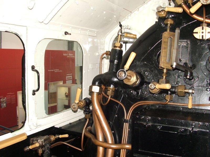 S 3/6 Die 3634 im Deutschen Museum Dscf0213