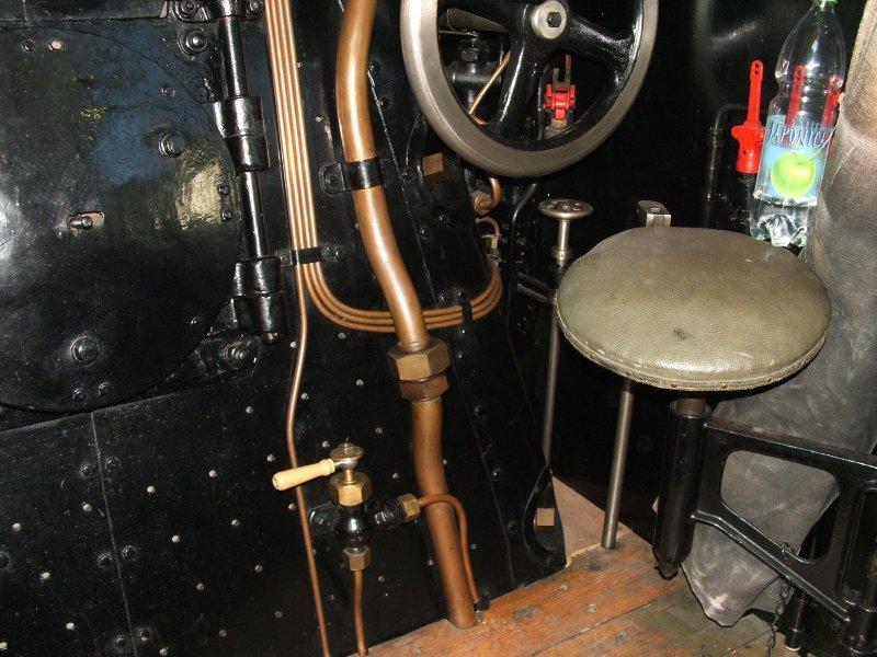 S 3/6 Die 3634 im Deutschen Museum Dscf0218