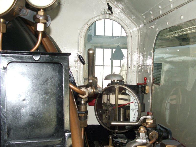 S 3/6 Die 3634 im Deutschen Museum Dscf0220