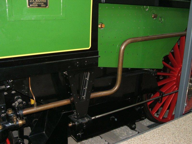S 3/6 Die 3634 im Deutschen Museum Dscf0235