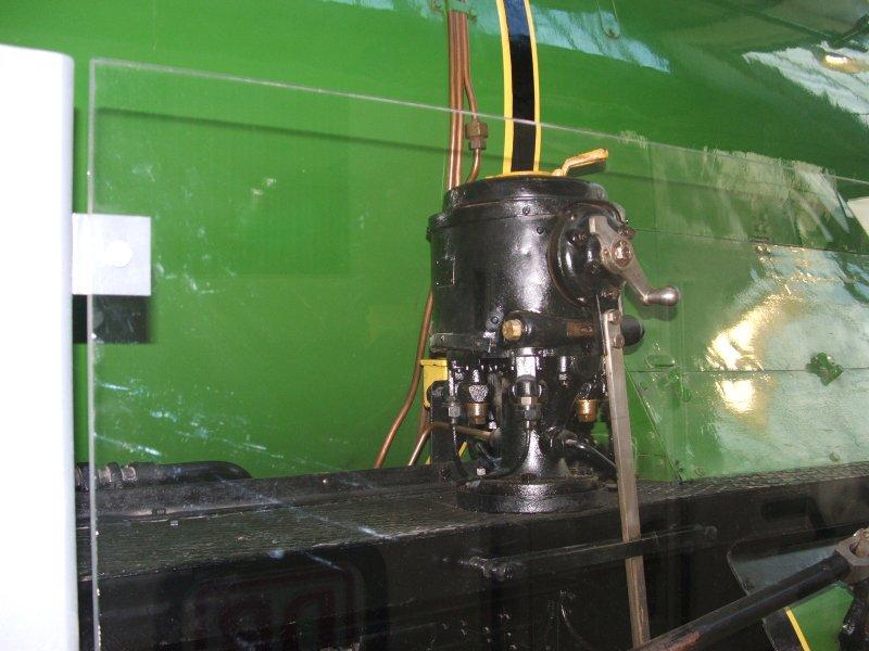 S 3/6 Die 3634 im Deutschen Museum Dscf0255