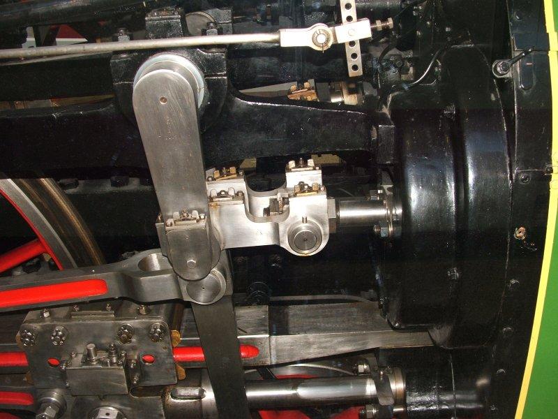 S 3/6 Die 3634 im Deutschen Museum Dscf0257
