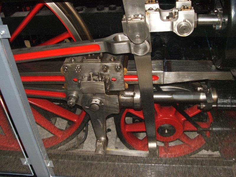 S 3/6 Die 3634 im Deutschen Museum Dscf0259