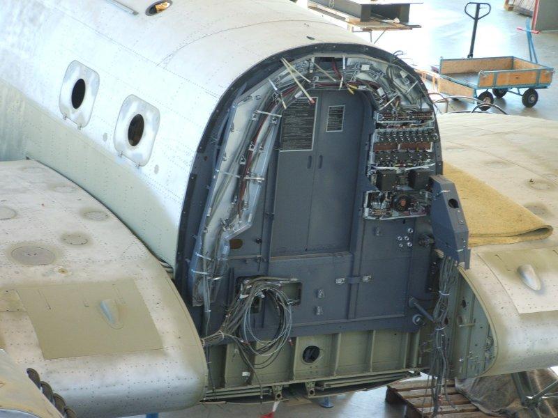 CASA 2.111 B / Heinkel 111 H-16 Dscf0397