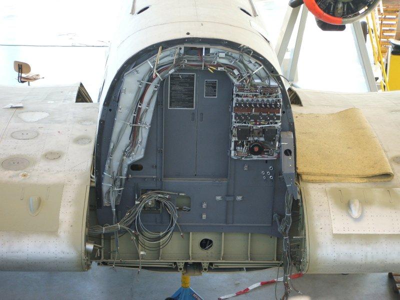 CASA 2.111 B / Heinkel 111 H-16 Dscf0398