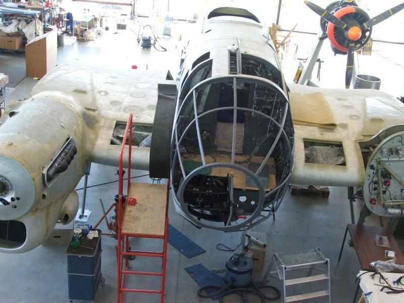 CASA 2.111 B / Heinkel 111 H-16 Dscf0910