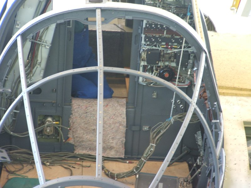 CASA 2.111 B / Heinkel 111 H-16 Dscf0912